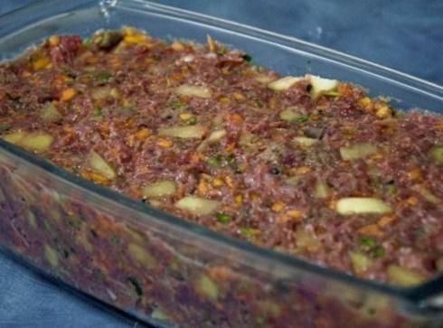 First Ladies / Governor's Meatloaf Recipe