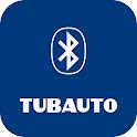 Tubauto BlueSecur icon