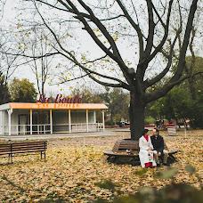 Wedding photographer Evgeniy Zemcov (Zemcov). Photo of 20.12.2015