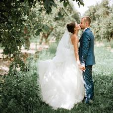 Wedding photographer Dasha Myuller (dashakiseleva91). Photo of 09.09.2014
