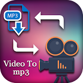 MP3 Converter - Video to MP3