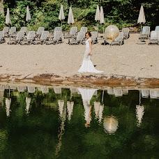 Wedding photographer Kristina Kolodey (Kristal4ik). Photo of 27.05.2018