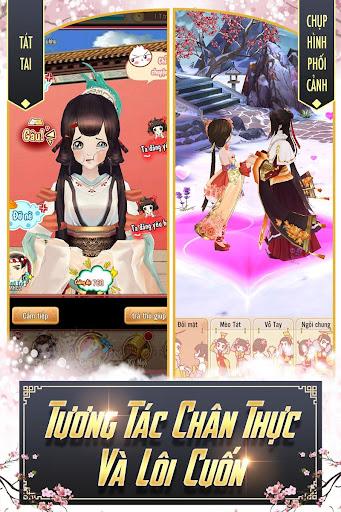 360mobi Mu1ed9ng Hou00e0ng Cung screenshots 18
