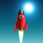 Rocket Amazing Hero