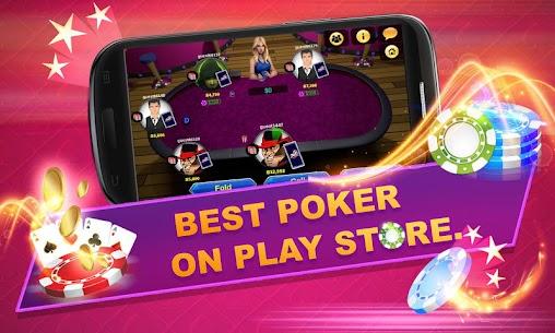 Poker Online (& Offline) Apk Download For Android 7