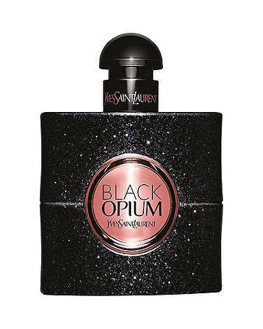 6. Black Opium จาก YSL