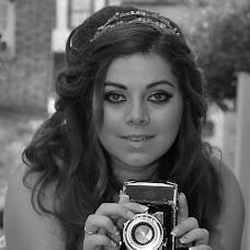 Wedding photographer chris eboridis (chriseboridis). Photo of 07.03.2016