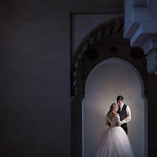 Wedding photographer Salva Ruiz (salvaruiz). Photo of 16.11.2018
