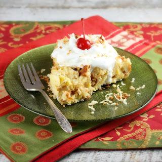 Hawaiian Pudding Recipes.