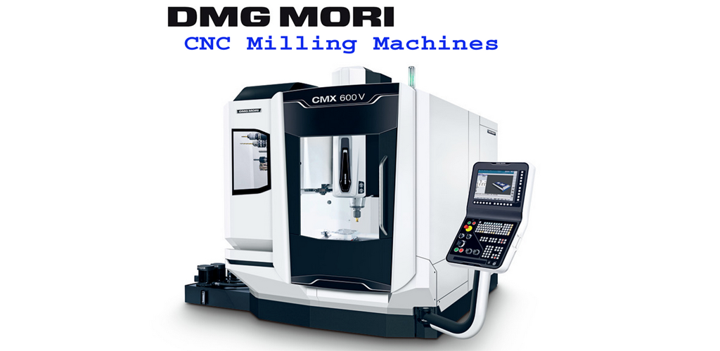 DMG MORI CNC Milling Machines 4 0 Apk Download - com