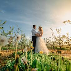 Wedding photographer Andrey Apolayko (Apollon). Photo of 27.05.2017