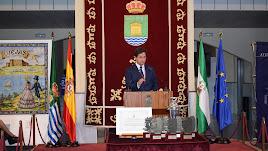 Celebración del Día del Municipio de El Ejido.