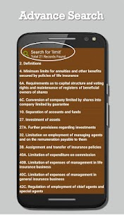 The Insurance Act 1938 App Download For Android 6