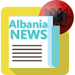Lajme Shqip - lajmi i fundit Icon