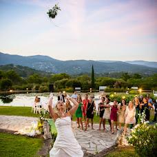 Wedding photographer Audrey Bartolo (bartolo). Photo of 07.08.2015