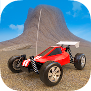 RC Cars - Driving Simulator