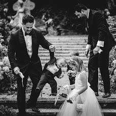 Fotógrafo de bodas Cristiano Ostinelli (ostinelli). Foto del 08.11.2017