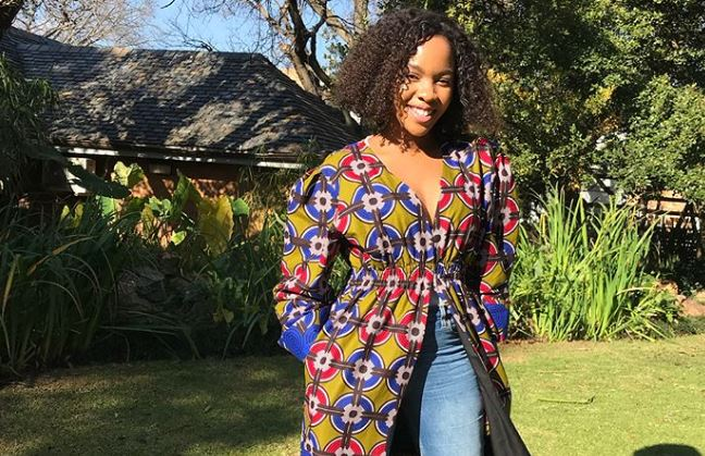 Scandal!'s Mapaseka on slay queens: I still don't know what they are or do