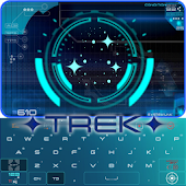 ✦ TREK ✦ Keyboard