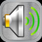 Volume Booster Pro Sound Boost