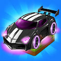 Battle Car Tycoon: Idle Merge games icon
