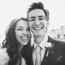 Wedding photographer Dmitriy Leschenko (Leschenko). Photo of 28.02.2015
