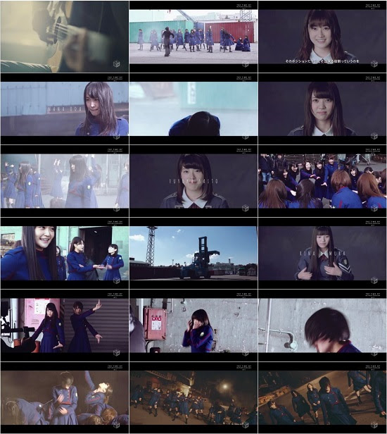 (TV-Music)(1080i) 欅坂46 M-ON! SP (THE TIME OF KEYAKIZAKA46 #3) 170408