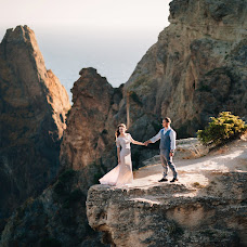 Wedding photographer Anatoliy Pismenyuk (Oriental). Photo of 07.12.2017