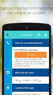 NRMA: Car & Contents Insurance- screenshot thumbnail