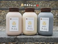 漿樣子濃い豆乳—台中店