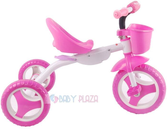 Xe đạp 3 bánh dễ thương 5187 cho bé 5