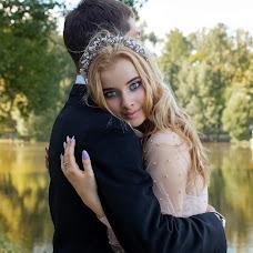 Huwelijksfotograaf Katerina Platonova (sescar). Foto van 24.11.2018