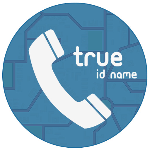 True ID Name & Location - Caller ID & Call Blocker