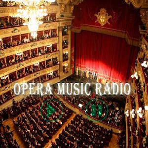 King Opera Radio screenshot 0
