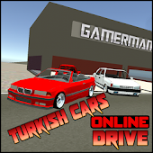 Turkish Cars Online Drive