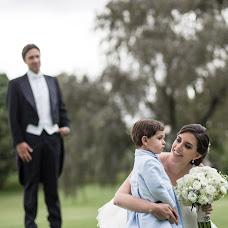 Wedding photographer Andres De la peña (andrescastillo). Photo of 16.01.2018