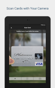 QuickBooks GoPayment- screenshot thumbnail
