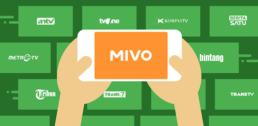 Mivo - Watch TV & Celebrity APK