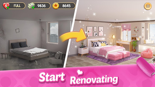 My Home - Design Dreams filehippodl screenshot 1
