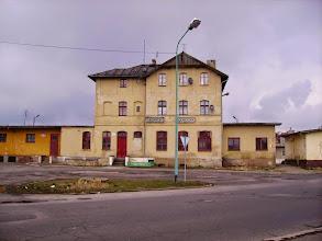 Photo: Legnica Północna