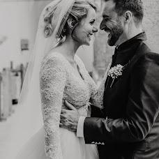 Fotografo di matrimoni Paola Simonelli (simonelli). Foto del 19.10.2018