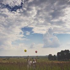 Wedding photographer Pavel Leksin (biolex). Photo of 06.08.2013