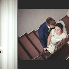 Wedding photographer Demyan Poteychuk (demyan). Photo of 05.06.2014