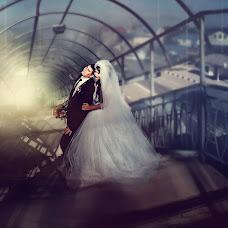 Wedding photographer Pavel Turchin (pavelfoto). Photo of 05.10.2016
