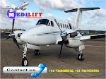 Now Get World-Class Shifting by Medilift Air Ambulance Services in Kathmandu