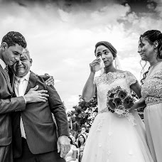 Wedding photographer David Hofman (hofmanfotografia). Photo of 15.05.2017