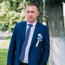 Wedding photographer Anna Makarova (Tinatin). Photo of 24.04.2017