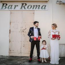 Fotógrafo de bodas Alessandro Spagnolo (fotospagnolonovo). Foto del 23.05.2019