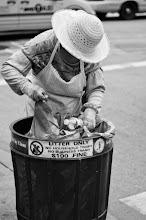 Photo: Lower East Side, NYC #blackandwhitephotography  #streetphotography  #newyorkcityphotography