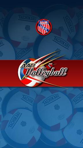 AAU Volleyball
